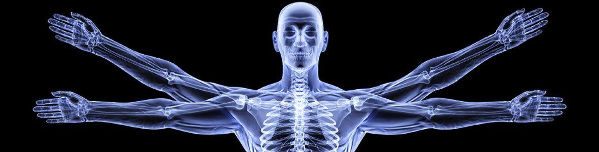 Princípios da Osteopatia